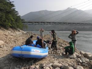 Jungle treks with Bardia Kingfisher Resort 9