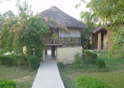Bardia Kingfisher Resort